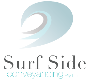 Surf Side Conveyancing Logo